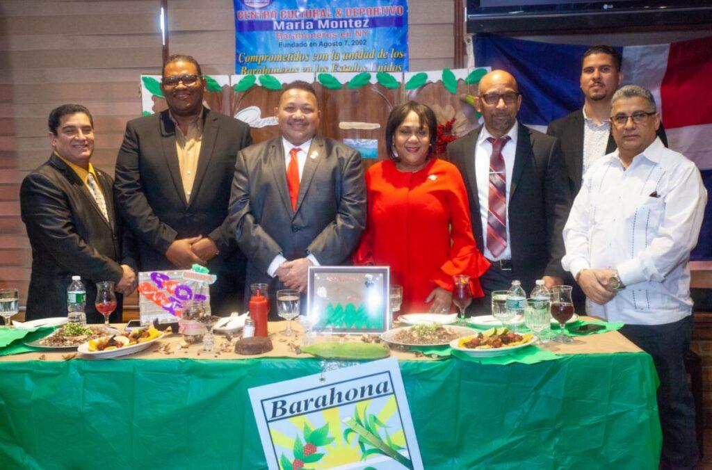 Dedican a Barahona La Gran Parada Dominicana de el Bronx en su 31 aniversario.