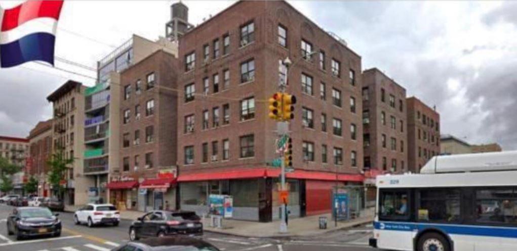 Intersección de Alto Manhattan será rebautizada como 27 de Febrero Way