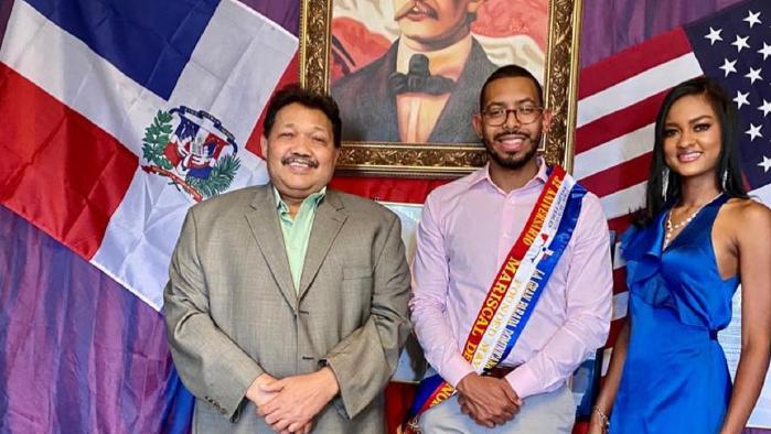 """El emprendedor Omar Melo será el Mariscal de Honor de """"La Gran Parada Dominicana del Bronx"""" 2021."""